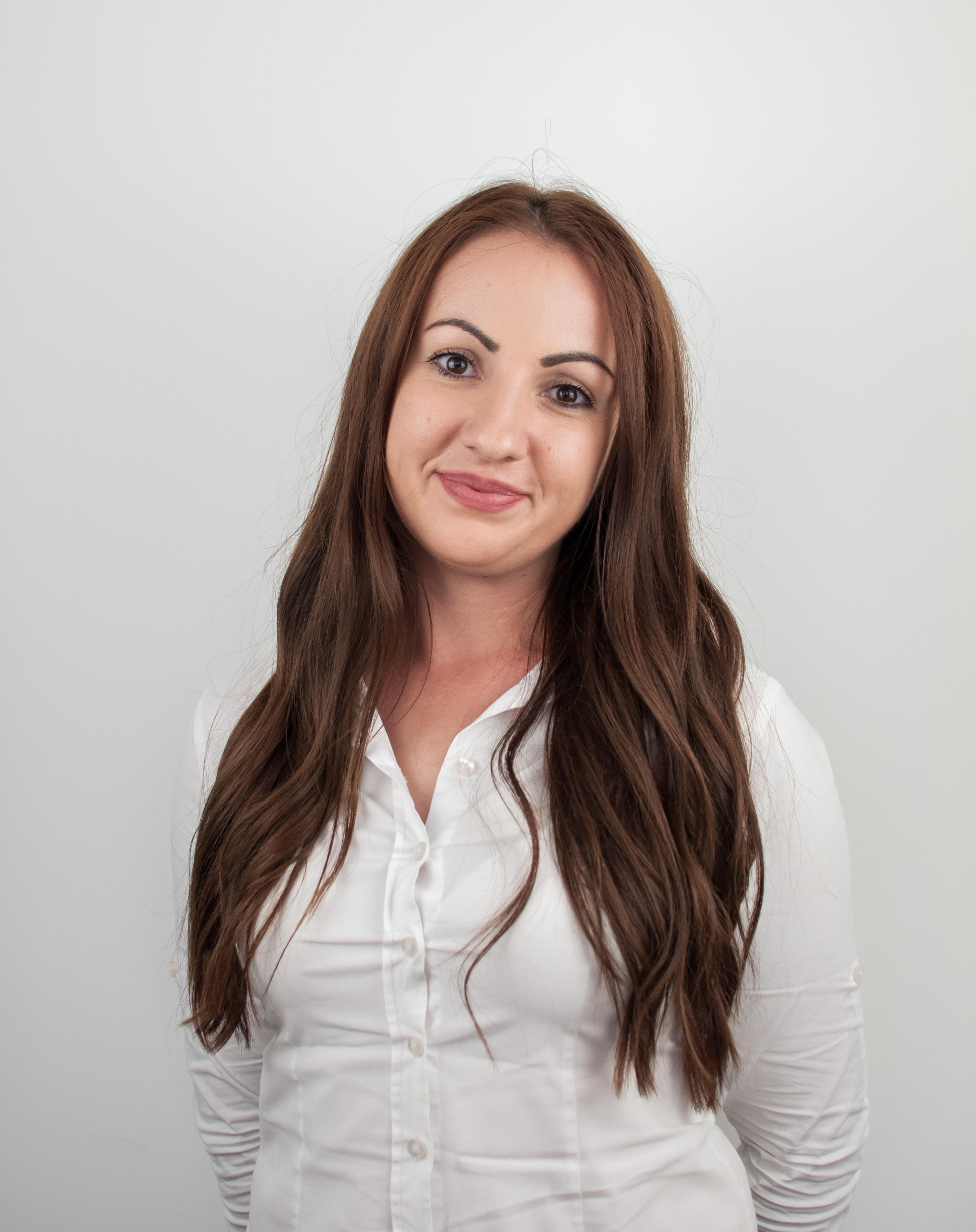 Kristina Denčić
